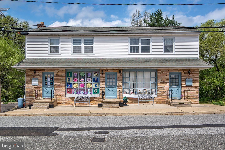 Duplex Homes для того Продажа на West Deptford, Нью-Джерси 08096 Соединенные Штаты