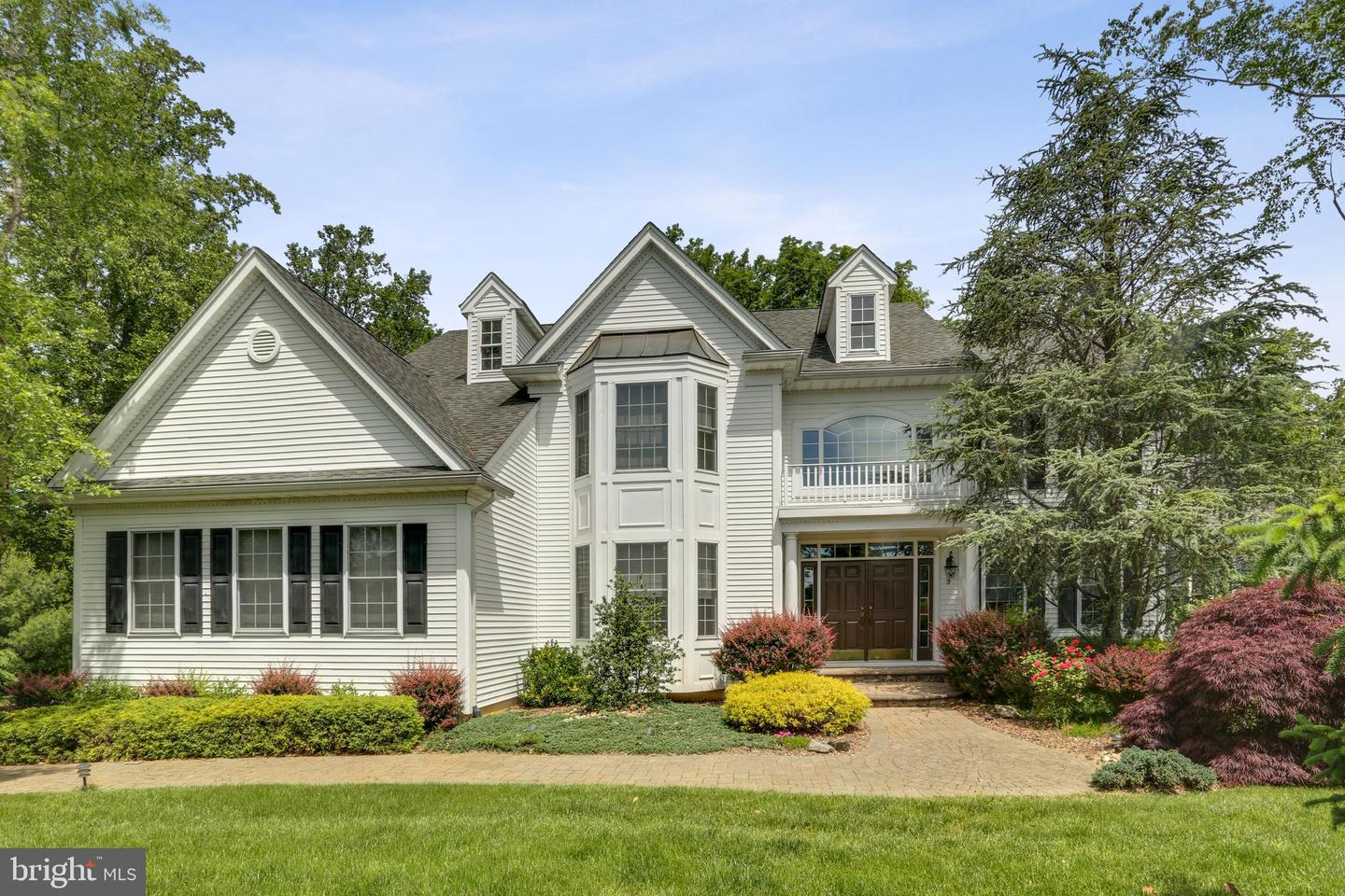 Property for Sale at Cream Ridge, New Jersey 08514 United States