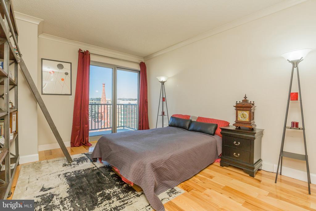 2nd Bedroom - 777 7TH ST NW #1124, WASHINGTON