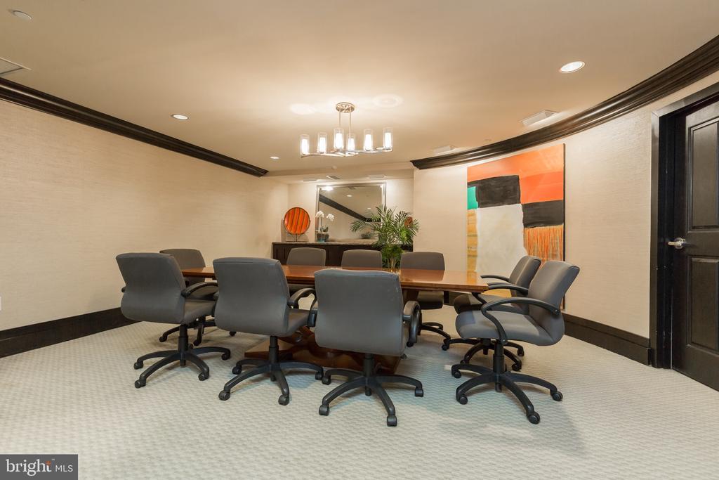 Business Center - 777 7TH ST NW #1124, WASHINGTON