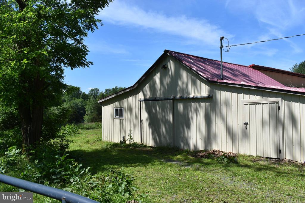 4299  DYES LANE, Bealeton in FAUQUIER County, VA 22712 Home for Sale