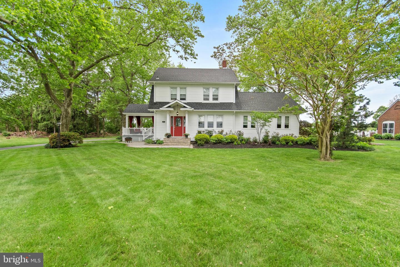 single family homes per Vendita alle ore Buena, New Jersey 08310 Stati Uniti