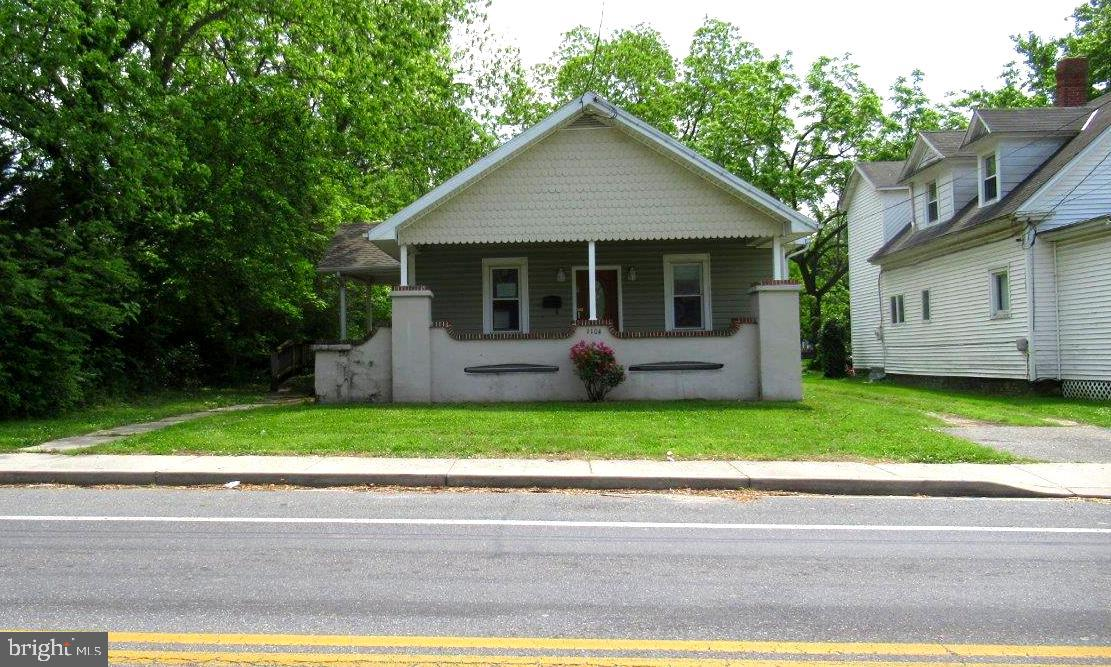 Single Family for Sale at 1104 Race St Cambridge, Maryland 21613 United States