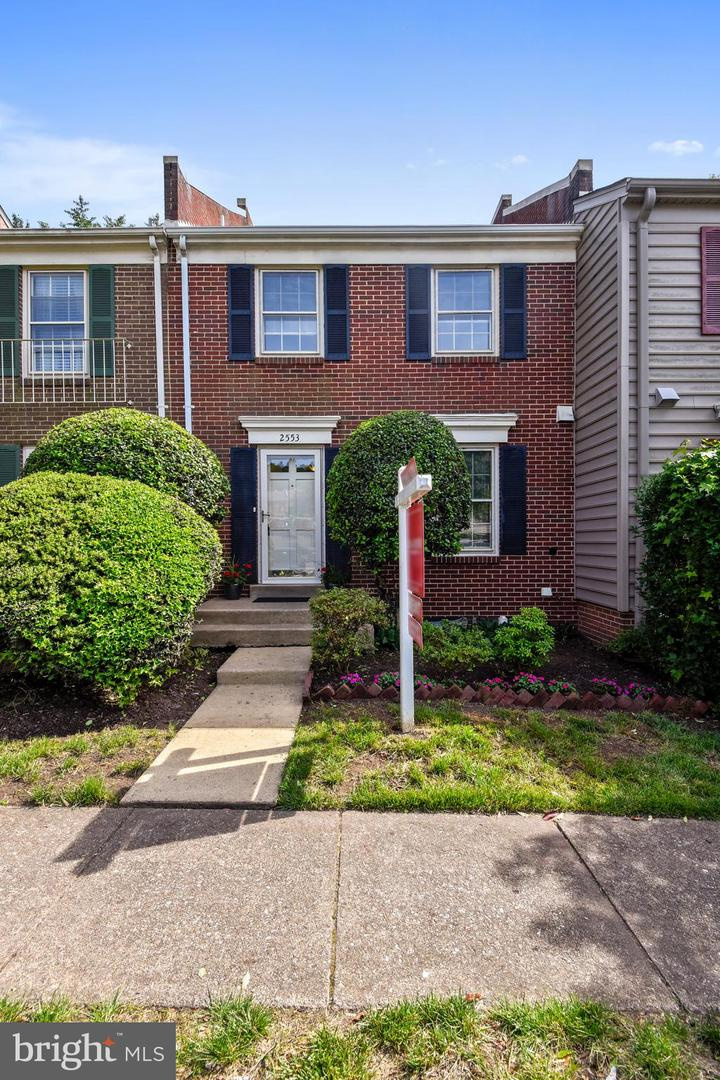 Other Residential for Rent at 2553 Windbreak Dr Alexandria, Virginia 22306 United States