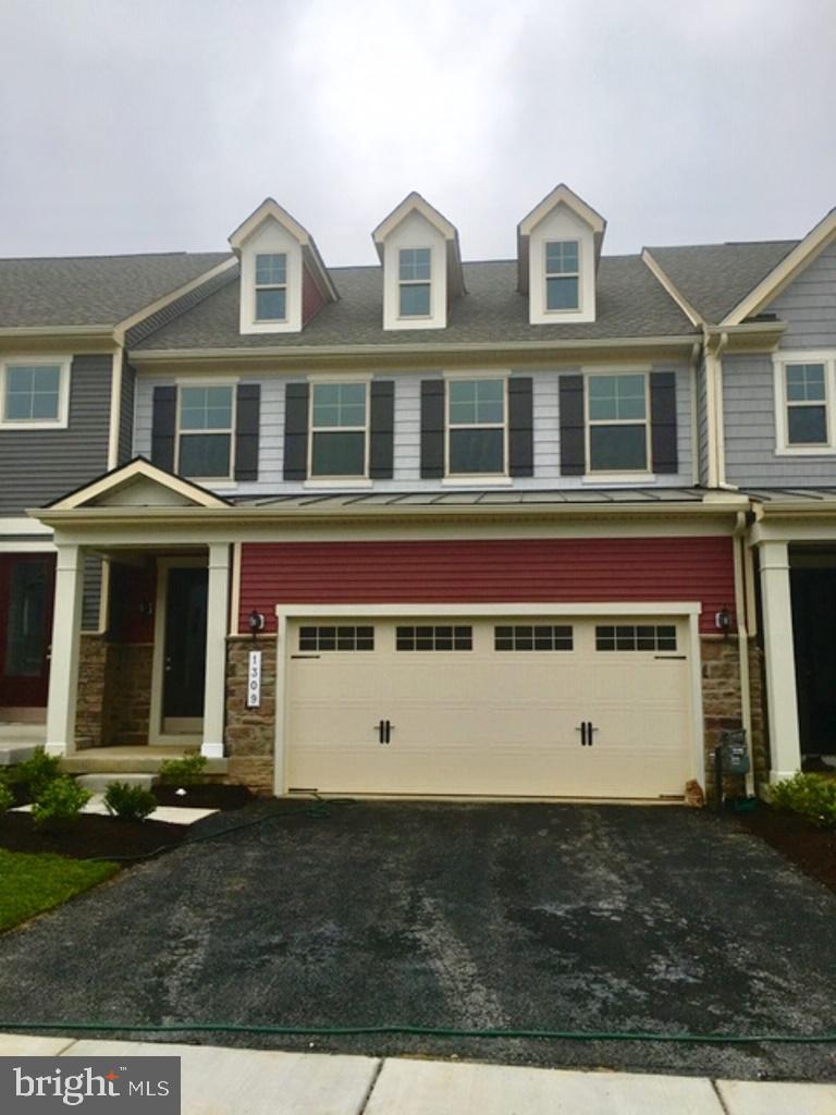 Single Family for Sale at 1309 Pennington Dr Brunswick, Maryland 21716 United States