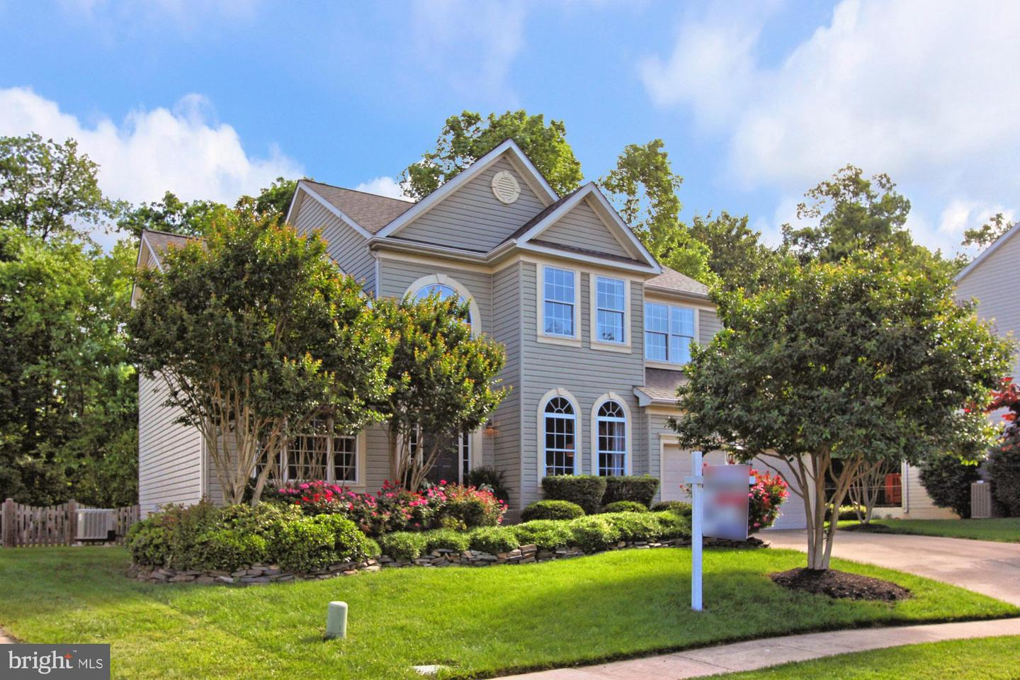 Single Family for Sale at 44284 Fawngrove Ct Ashburn, Virginia 20147 United States