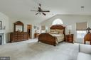 Master Bedroom - 3465 LOGSTONE DR, TRIANGLE