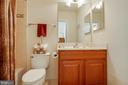 En Suite Bathroom - 3465 LOGSTONE DR, TRIANGLE
