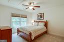 Bedroom 4 - 3465 LOGSTONE DR, TRIANGLE