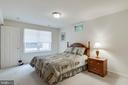 Basement  - Bedroom 5 - 3465 LOGSTONE DR, TRIANGLE