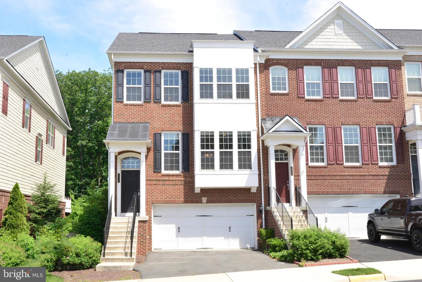 Single Family for Sale at 42752 Keiller Ter Ashburn, Virginia 20147 United States
