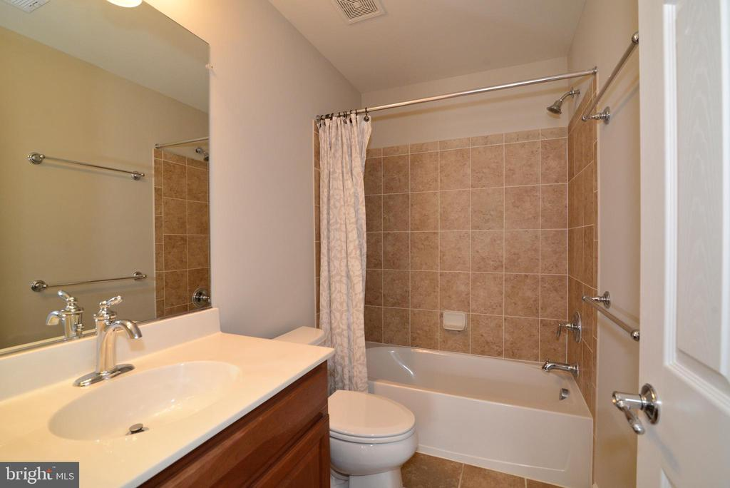 Full Bath on Upper Level - 42752 KEILLER TER, ASHBURN