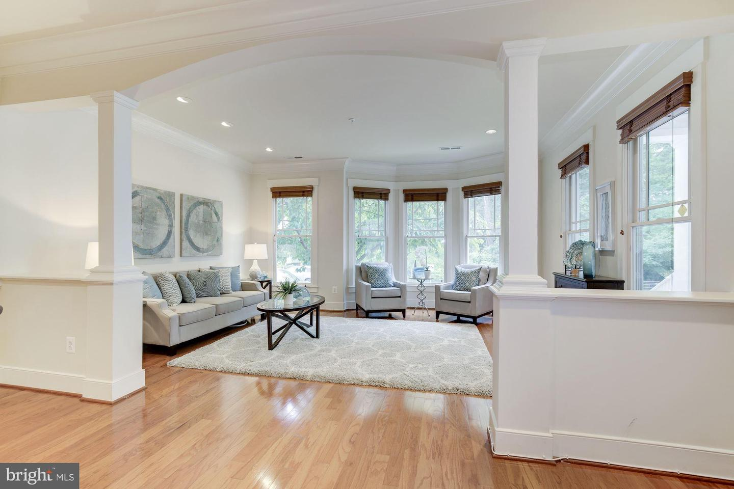 Additional photo for property listing at 9537 Ament St Silver Spring, Maryland 20910 United States