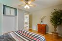 Bedroom 1 - 4007 SPRUELL DR, KENSINGTON