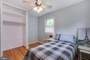 Bedroom 3 - 4007 SPRUELL DR, KENSINGTON