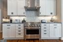 Stainless Steel GE Monogram Appliances - 19448 MILL DAM PL, LEESBURG