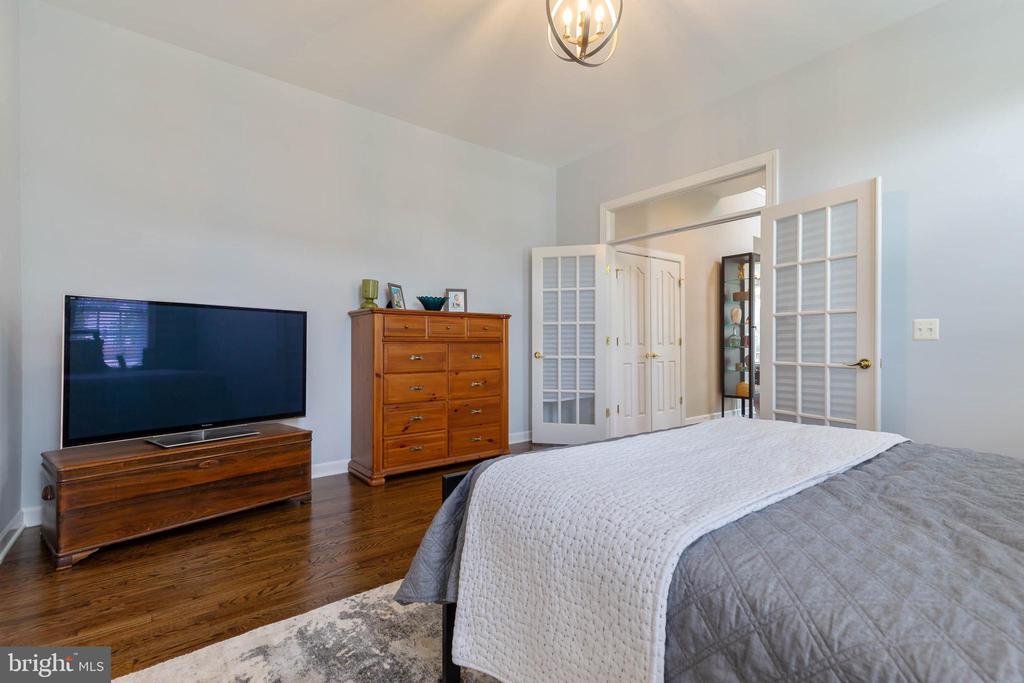 Main Level Bedroom - 19448 MILL DAM PL, LEESBURG