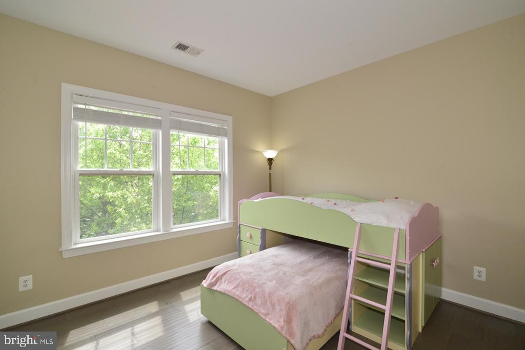 Fourth Bedroom - 23110 BRONSTEIN LN, ASHBURN