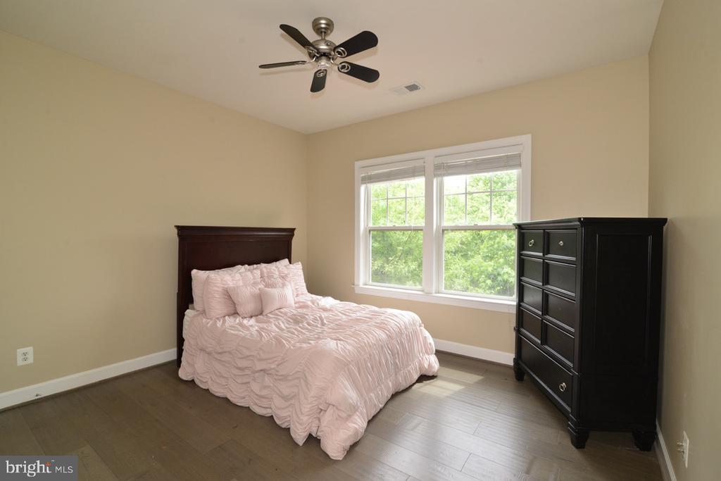Third Bedroom - 23110 BRONSTEIN LN, ASHBURN
