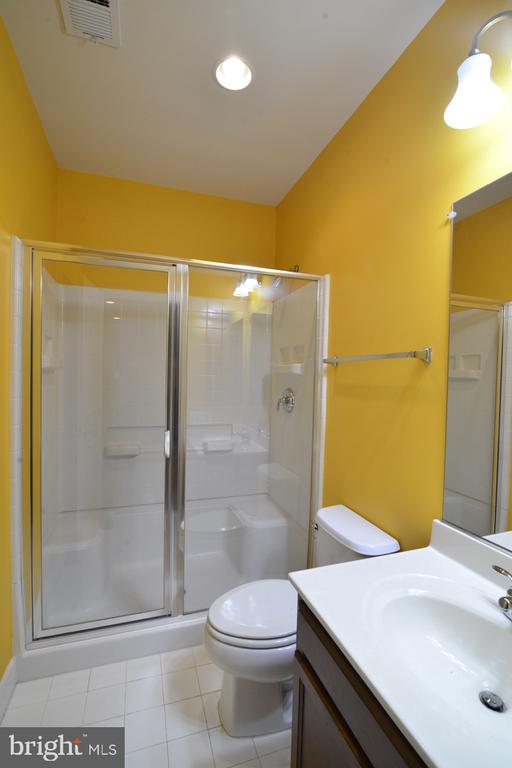 Fifth Bathroom - 23110 BRONSTEIN LN, ASHBURN