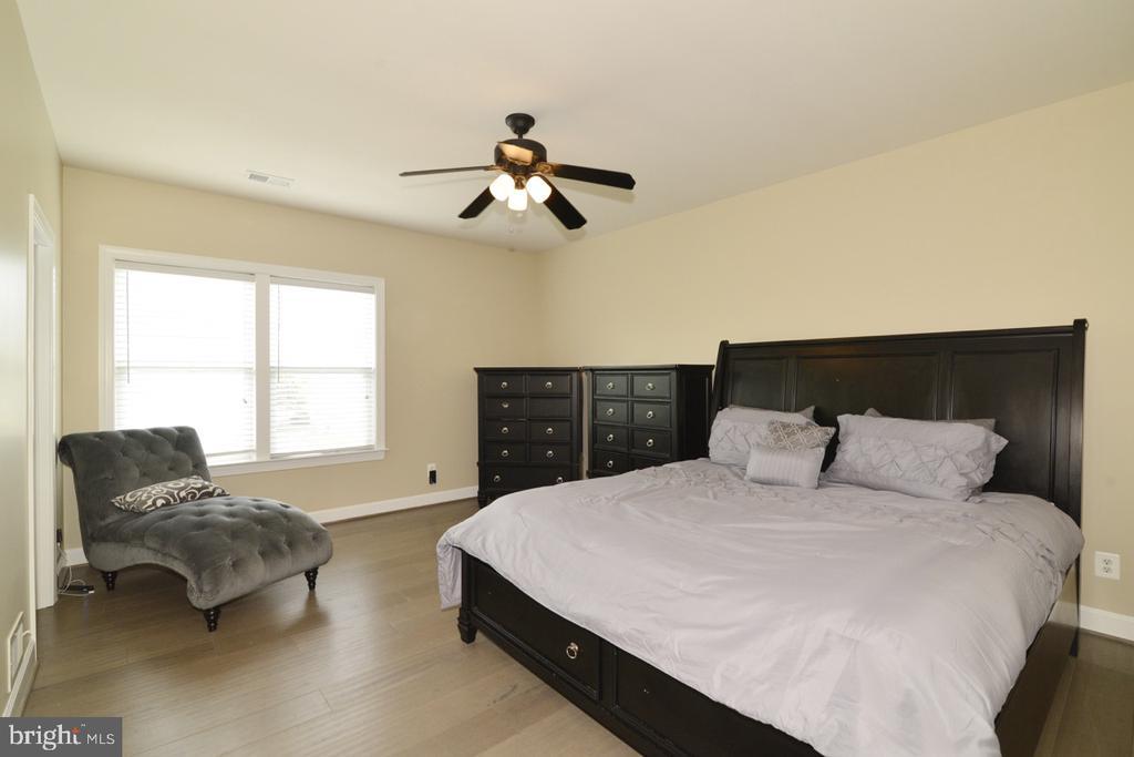 Master Bedroom - 23110 BRONSTEIN LN, ASHBURN