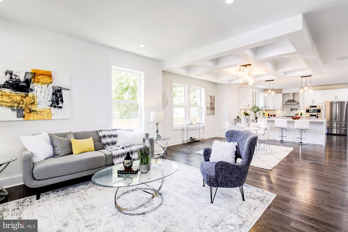 Single Family for Sale at 1347 Madison St NW Washington, District Of Columbia 20011 United States