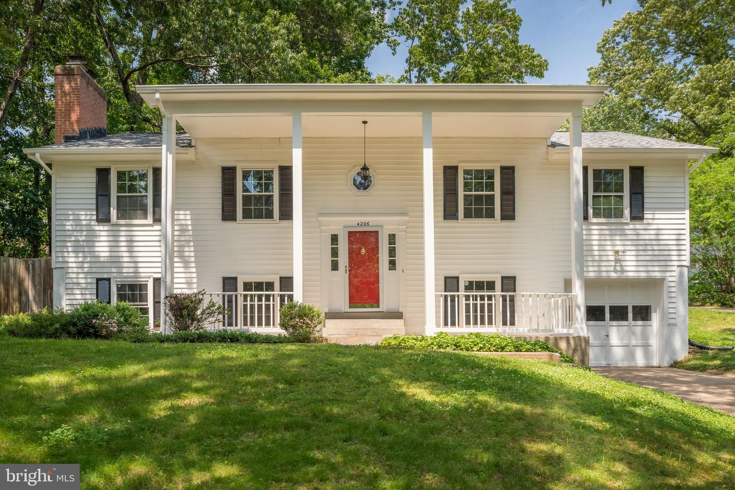 Single Family for Sale at 4296 Candlestick Ct Dumfries, Virginia 22025 United States