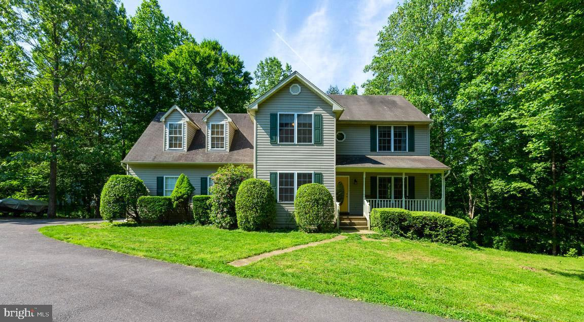 single family homes for Sale at Amissville, Virginia 20106 United States