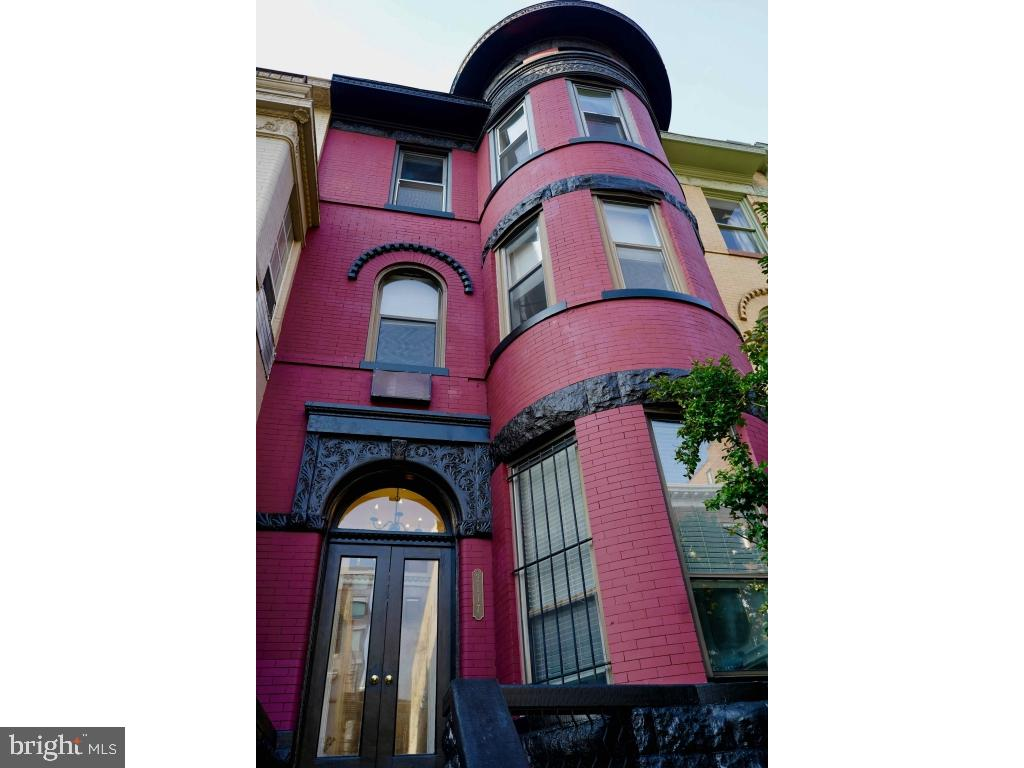 Single Family for Sale at 2117 N St NW #4 Washington, District Of Columbia 20037 United States