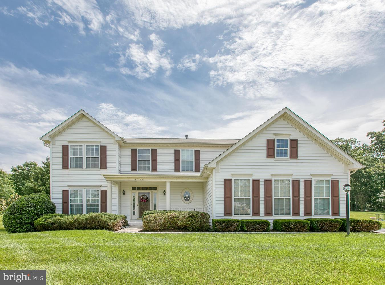 Single Family for Sale at 5479 Heredity Ln Gainesville, Virginia 20155 United States