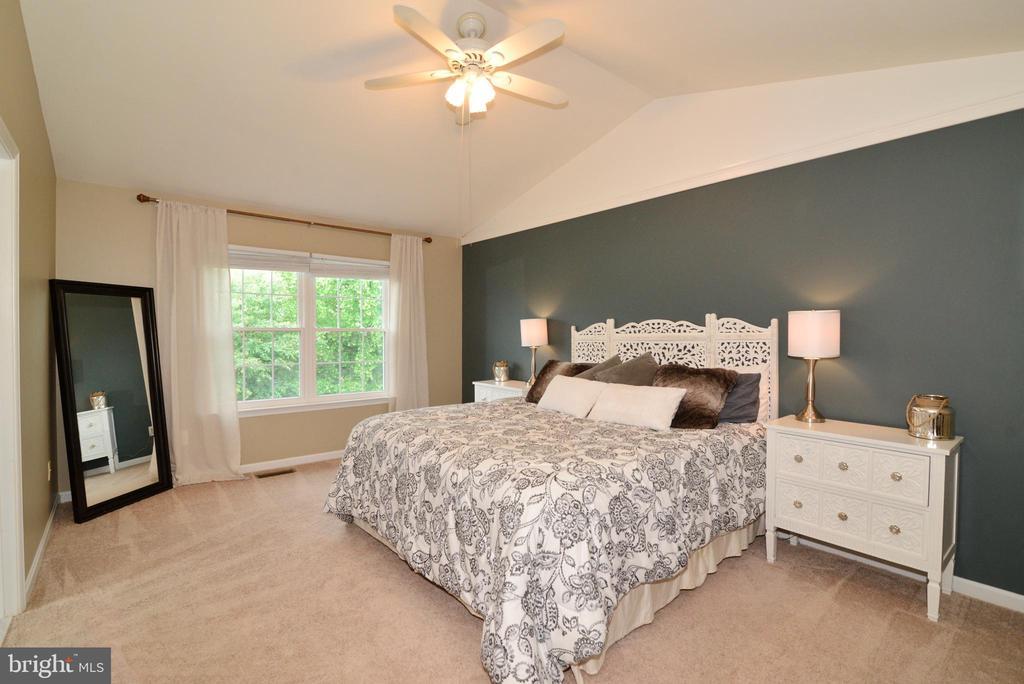 Master Bedroom - fresh paint - 21854 KINGS CROSSING TER, ASHBURN
