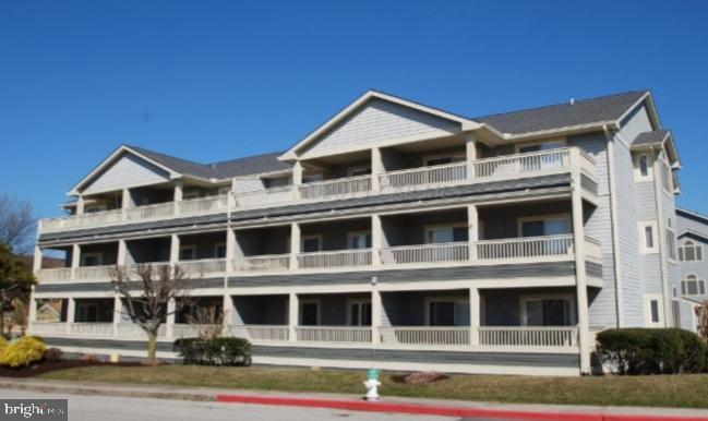 Single Family for Sale at 110 120th St #101ai Ocean City, Maryland 21842 United States
