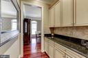 BUTLERS PANTRY - 27651 EQUINE CT, CHANTILLY