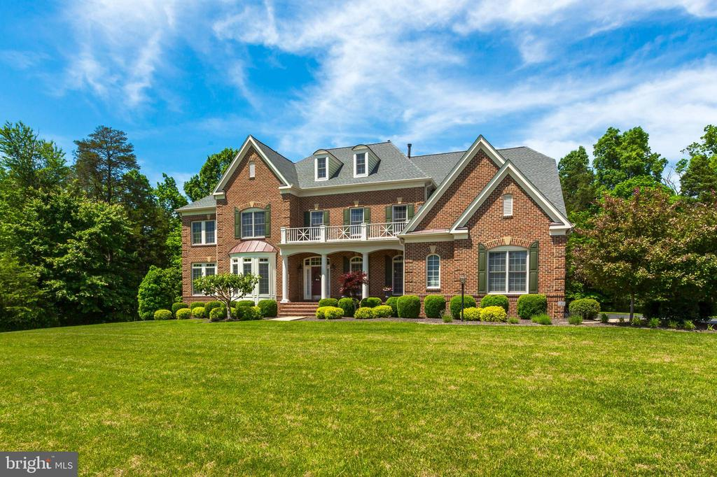 WELCOME TO 27651 EQUINE COURT - 27651 EQUINE CT, CHANTILLY