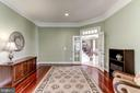 LIBRARY - 27651 EQUINE CT, CHANTILLY