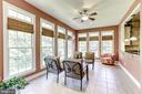 SUN ROOM - 27651 EQUINE CT, CHANTILLY