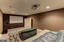 THEATER - 27651 EQUINE CT, CHANTILLY