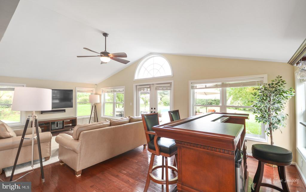 Converted from a 3 season room - 7306 COVENTRY DR, MIDDLETOWN