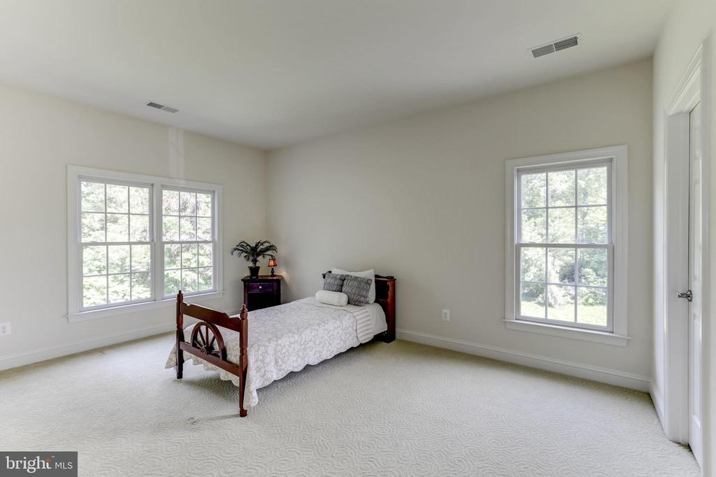 BEDROOM #5 - 27651 EQUINE CT, CHANTILLY