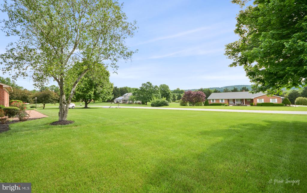 Meticulously manicured neighborhood - 7306 COVENTRY DR, MIDDLETOWN