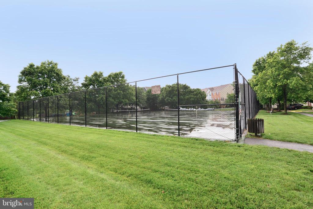 HOA includes tennis courts - 21854 KINGS CROSSING TER, ASHBURN