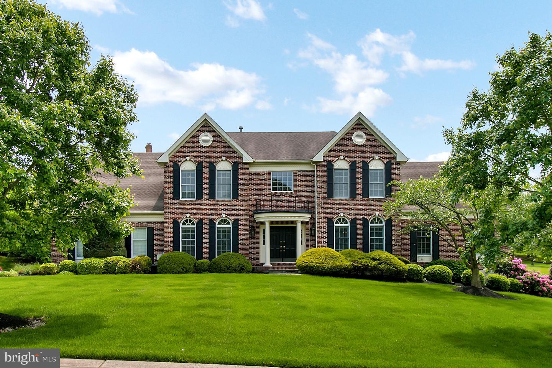 Single Family Homes 為 出售 在 Hockessin, 特拉華州 19707 美國