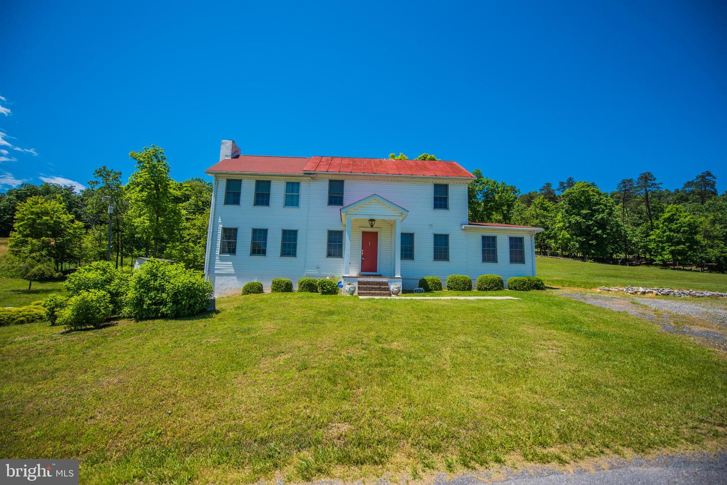 Additional photo for property listing at 1465 Henry O Michael Rd Berkeley Springs, West Virginia 25411 United States