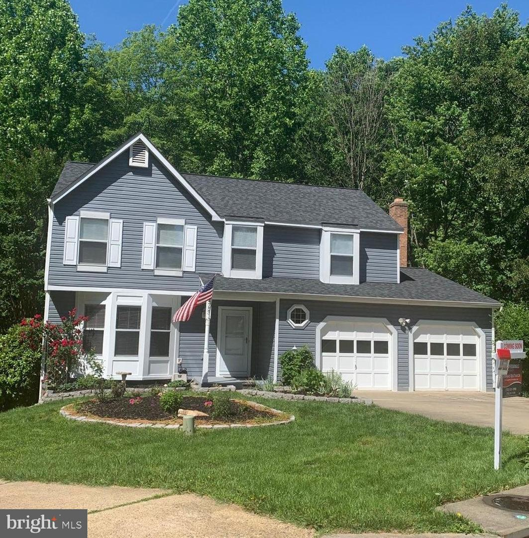 Single Family for Sale at 4753 Shadow Oak Ct Dumfries, Virginia 22025 United States