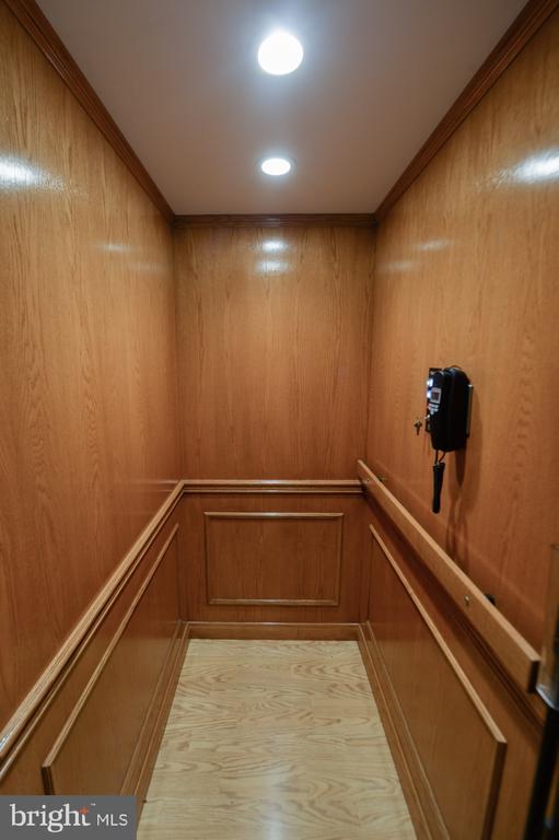 Elevator - 8362 HOLTZCLAW RD, WARRENTON