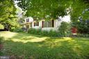 Exterior - 10455 WHISPER FARM LN, LOCUST GROVE