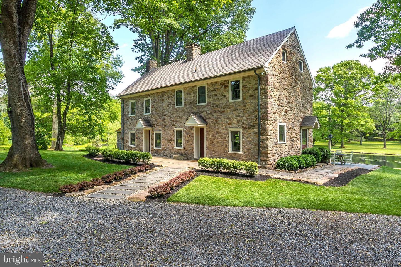 Doylestown                                                                      , PA - $1,695,000