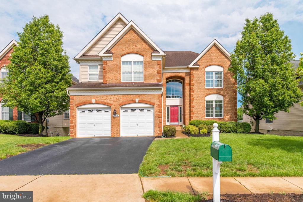 43898  CAMELLIA STREET, Ashburn in LOUDOUN County, VA 20147 Home for Sale