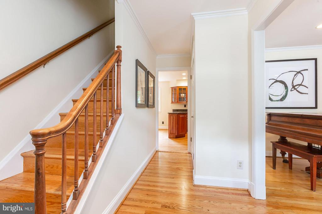 Welcome to 1206 Highland Drive - 1206 HIGHLAND DR, SILVER SPRING