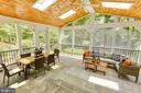 Expansive Screened Porch - 1206 HIGHLAND DR, SILVER SPRING